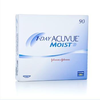 1 Day Acuvue moist - 90er Box