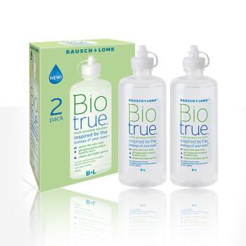 Biotrue 2x300 ml - All-In-One Lösung