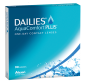 Preview: Dailies Aqua Comfort plus - 90er Box