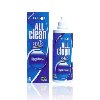 All Clean soft  -  1 x 350ml
