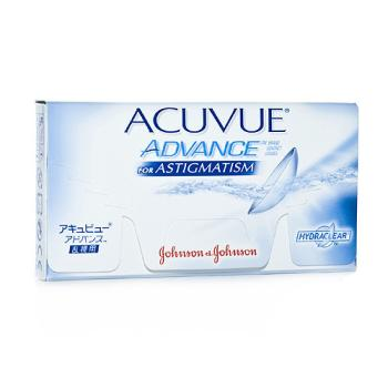 Acuvue for Astigmatism, 6er Box