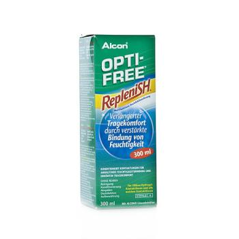 OPTI-FREE RepleniSH -  300 ml