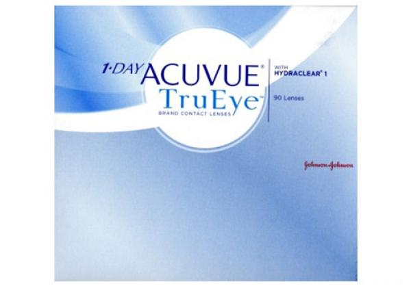 1 Day-Acuvue TruEye 90er Box